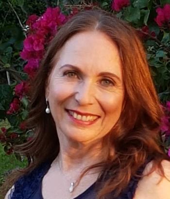 Helen Allen, Marketing Director